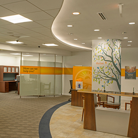 HealthOne Branch