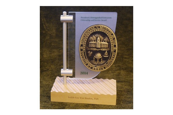 UVM Custom Awards and Commemoratives 2