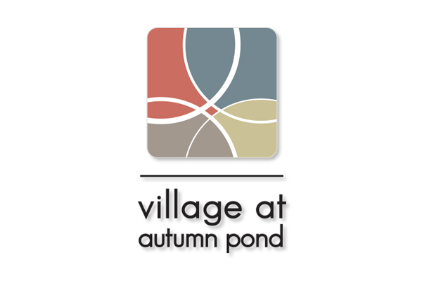 Village at Autumn Pond logo