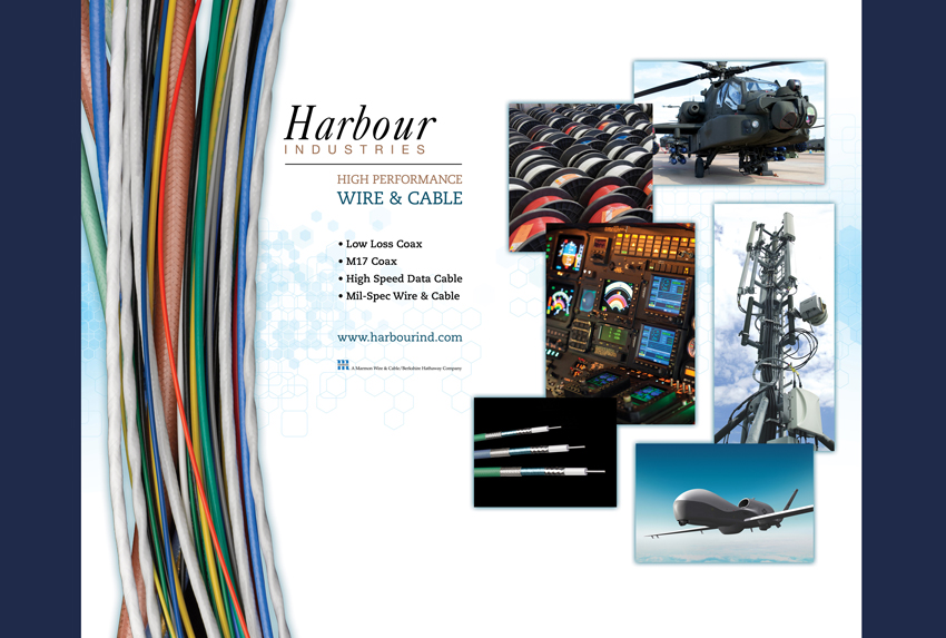 Harbour Industries Trade Show Display Case Study