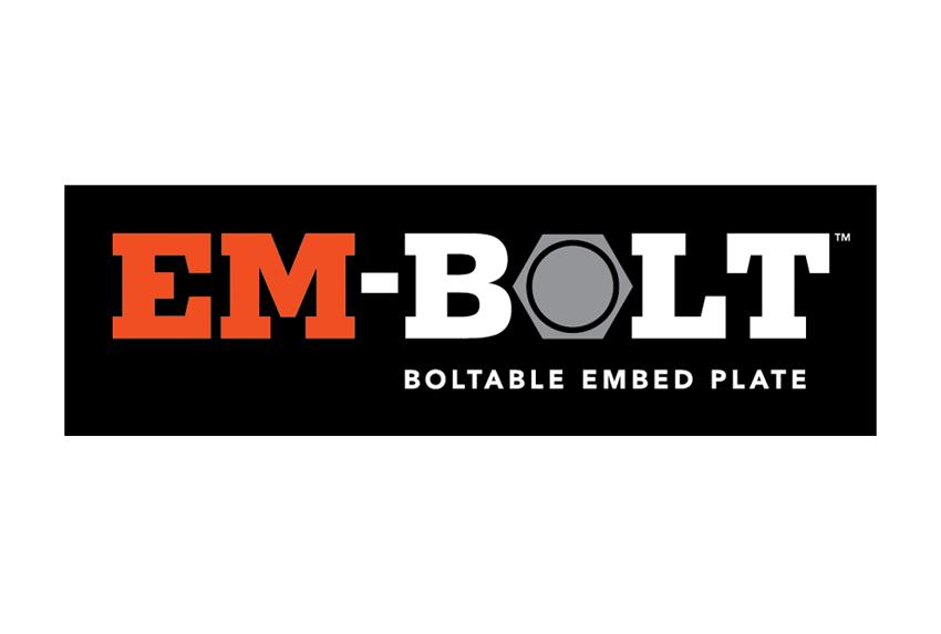 Em-Bolt Logo