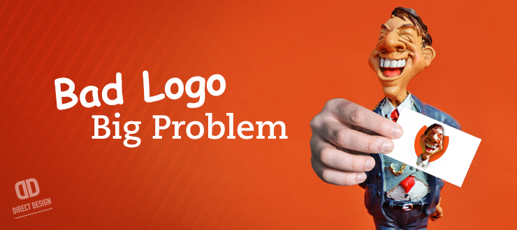 Bad Logo - Big Problem